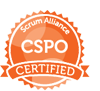 Scrum Alliance - Certified Scrum Product Owner (CSPO)